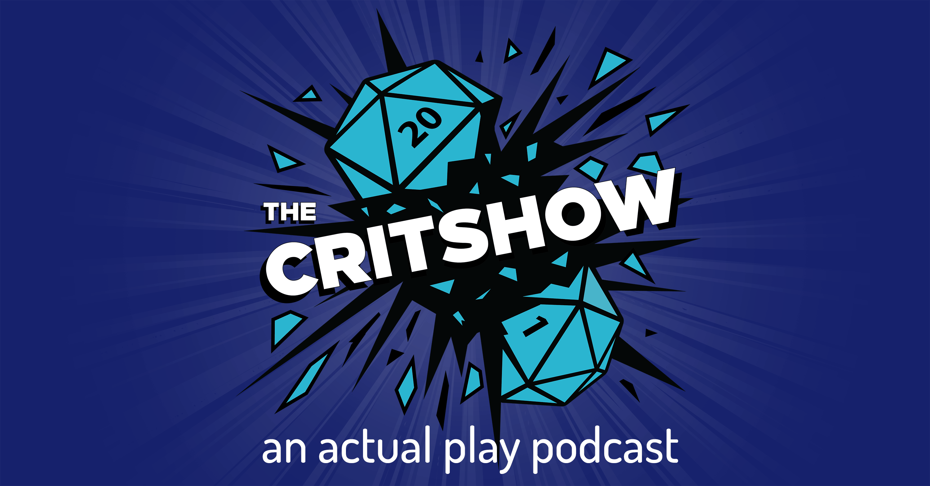 The Critshow | an actual play podcast